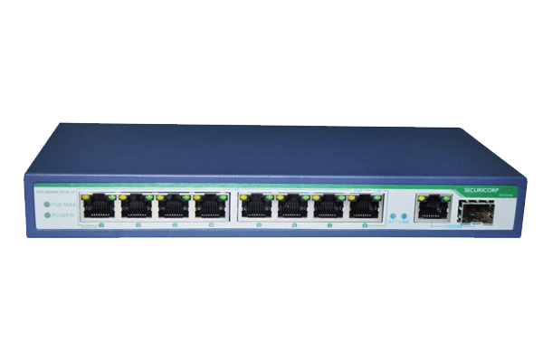 SCZ-4008W-8POE